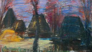 Forró Antal-kiállítás nyílik a Művészeti Múzeumban