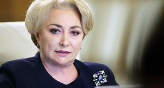 Viorica Dancilă miniszterelnök lesz a ...