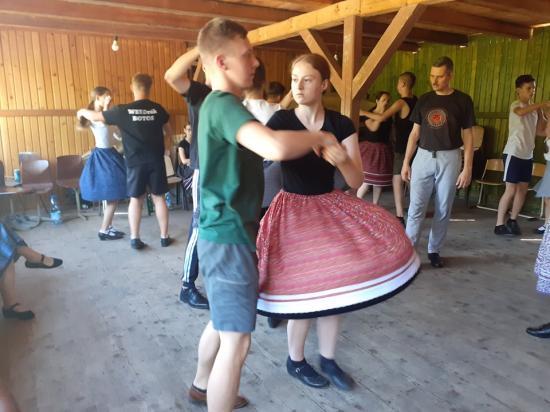Kaláka edzőtábor, immár negyed évszázada