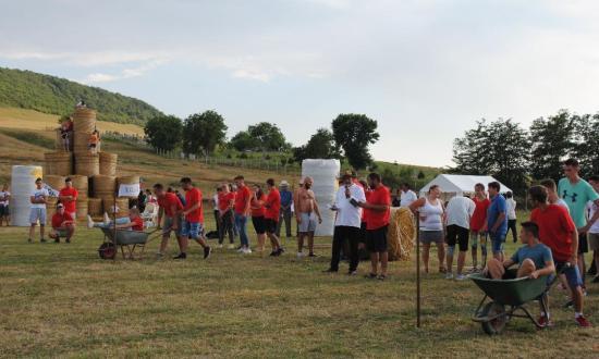 Vajasdon nincs magára hagyva a magyar közösség