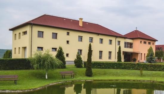 Vasárnap Loyolai Szent Ignác búcsú Kolozsváron