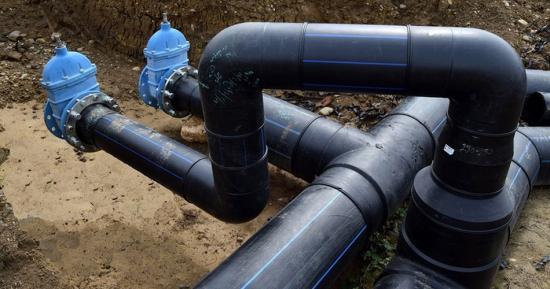 Felújítják Dés ívóvíz- és csatornahálózatát