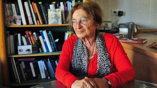 Posztumusz díjjal ismerik el Németországban Heller Ágnes munkásságát