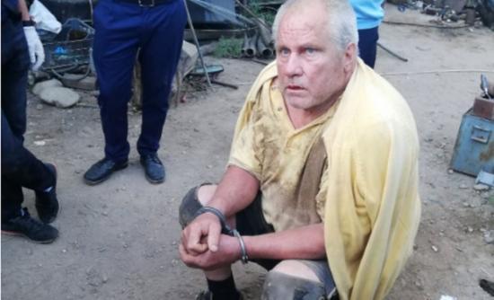 Orvostani intézet: 15-17 éves lányé a Dincă lakásán talált csontmaradvány