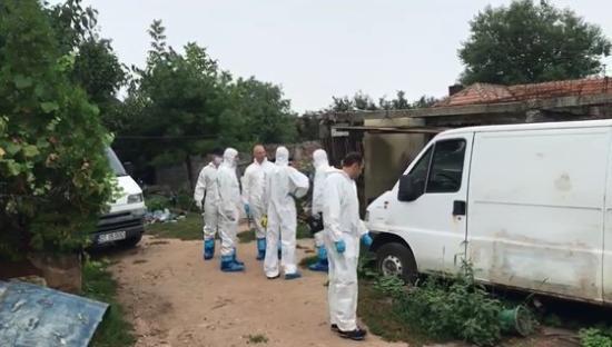 Caracali gyilkosság – a DNS vizsgálatok igazolták, Alexandra maradványait találták meg
