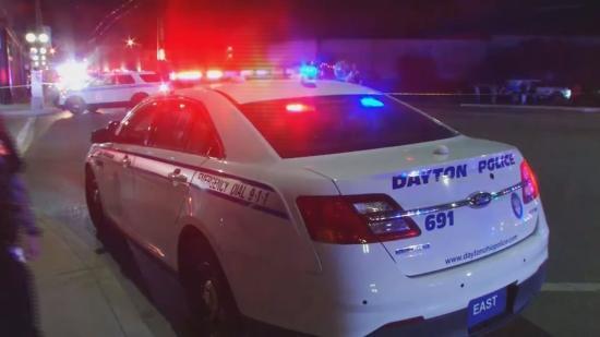 Texas után Ohió – kilenc halott egy fegyveres támadásban