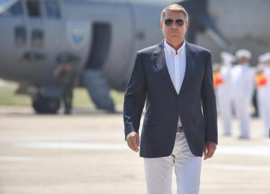 Iohannis messze vezet az elnökjelöltek közt