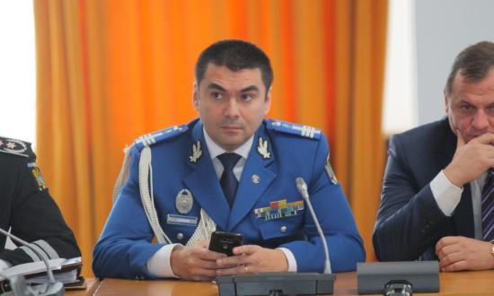 Újra a bukaresti csendőrség főnöke lesz a hírhedt Cucoş