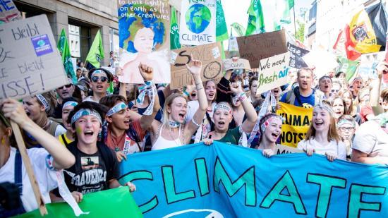 Klímaabszolutizmus