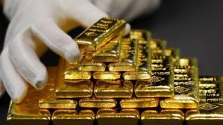 Újabb történelmi csúcson az arany ára