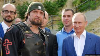 Kijev tiltakozott Putyin újabb krími látogatása miatt