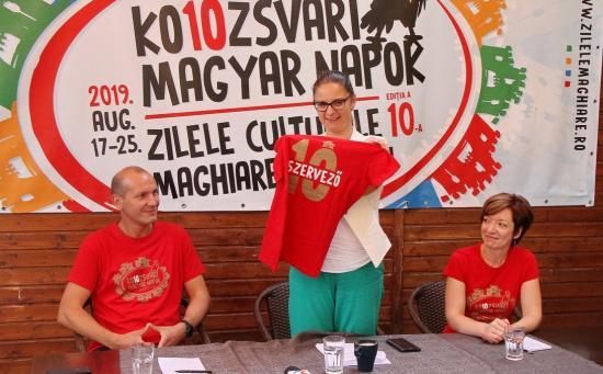 Mozgalmat indított Erdélyben a Kolozsvári Magyar Napok