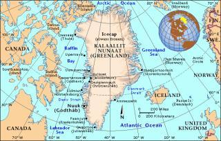 Donald Trump többször felvetette Grönland megvásárlását Dániától