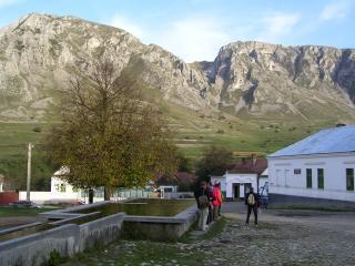 A hegyimentők segítségét kérte egy magyarországi turista Torockó környékén