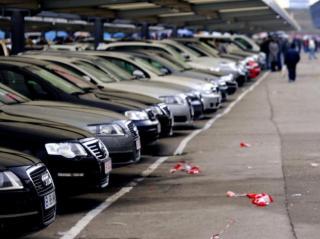 9,5 százalékkal nőtt az új autók eladása