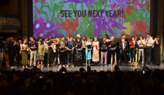 Díjat nyert Szabó Réka dokumentumfilmje a Szarajevói Filmfesztiválon