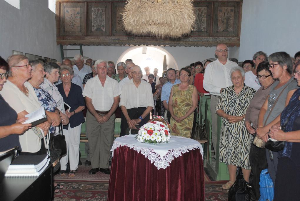 Még lenni akarunk – vallják hittel a kicsiny gyülekezetek