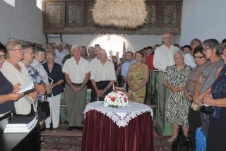 Tompaházán ünnepelte a Fehér megyei magyarság Szent István-napját