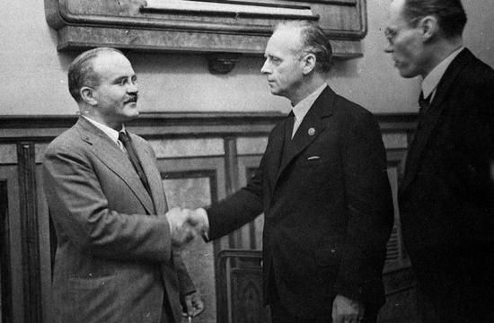 Külügyminiszteri nyilatkozat a Molotov-Ribbentrop-paktum évfordulóján