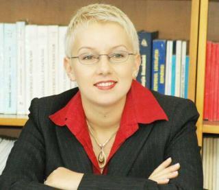 Dana Gârbovant jelölik igazságügyi ...