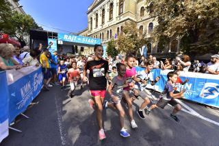 II. Donaton futóverseny