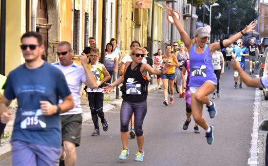 Lezajlott a II. KMN-Donaton Futóverseny – az edzés folytatódik!