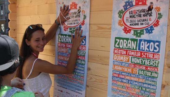 A Kolozsvári Magyar Napokra még hosszú jövő vár