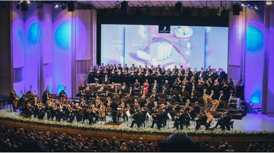 Enescu-fesztivál – A Berlini Filharmonikusokkal nyitottak