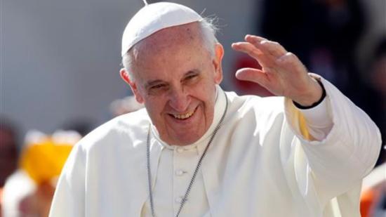 Ferenc pápa: a fiatalok bátor környezetvédelmi lépéseket követelnek