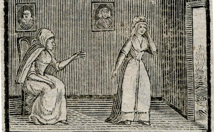 Női bűnözés a 18. századi Kolozsváron