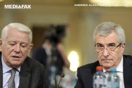 RMDSZ: nem támogatjuk a kormányt, így Meleșcanut sem
