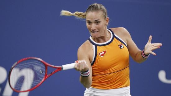 Babosék negyeddöntősök a US Openen
