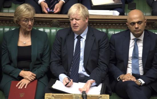 Brexit – Napirendre tűzi a brit parlament a rendezetlen Brexit tilalmát célzó ellenzéki javaslatot