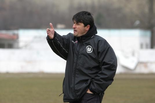 U FC: Adrian Falub a régi-új edző
