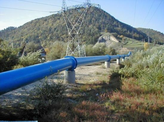 Majd' mindenhol lesz vezetékes víz és csatornahálózat Kolozs megyében