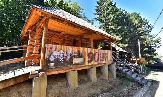 Novemberben ünnepli 90. születésnapját a kolozsvári falumúzeum