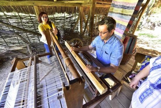 Széles körű összefogás a kolozsvári falumúzeum fejlesztésére