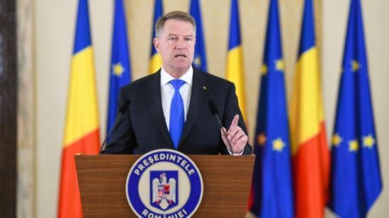 Iohannis elutasította a miniszterek kinevezését