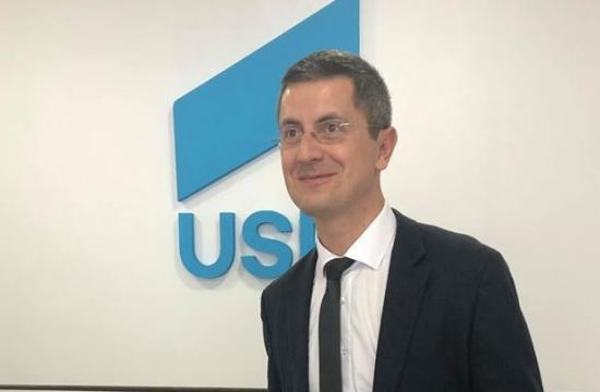 Újraválasztották Dan Barnát az USR elnökévé