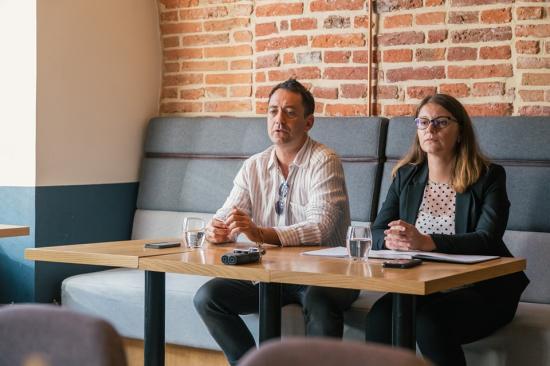 Kelemen Hunor elnökjelöltet támogató aláírásgyűjtés indult Kolozs megyében