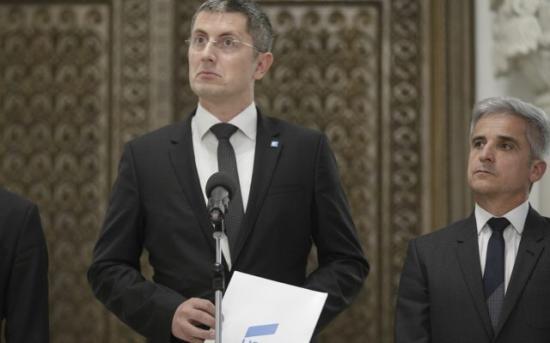 Barna: Romániának túl kell lépnie az etnikai megosztottságon - RMDSZ: nem túllépni, megoldani kell a problémákat