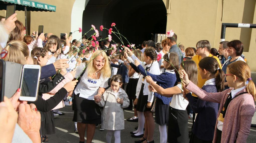 Megnyitották a 2019-2020-as iskolai tanévet