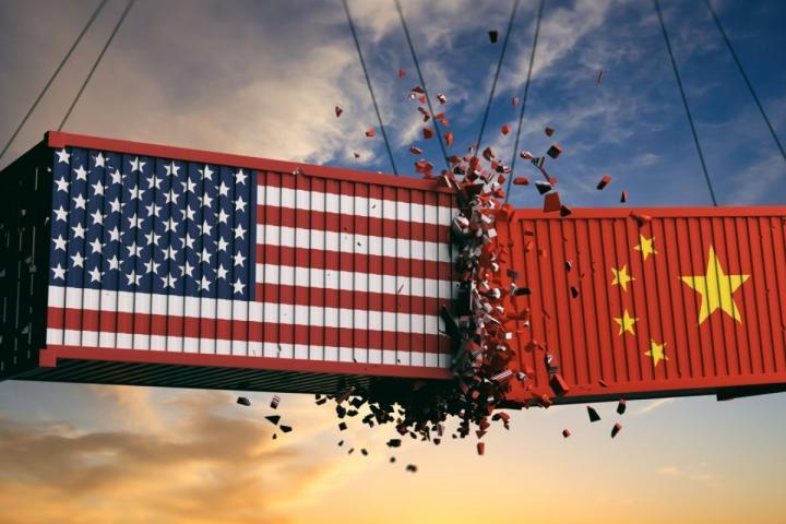 Kína felfüggeszti az egyes amerikai termékekre kivetett pótvámokat