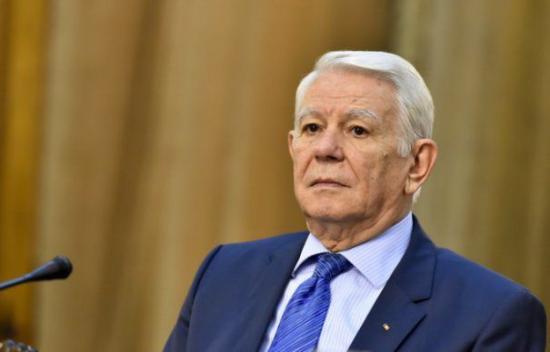 Meleșcanu: Tăriceanu elfelejtette, hogy a PSD-nek köszönhetően lett kétszer a szenátus elnöke