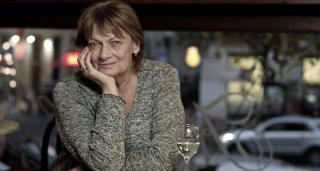 Fekete Ibolya kapja a 19. Filmtettfeszt életműdíját