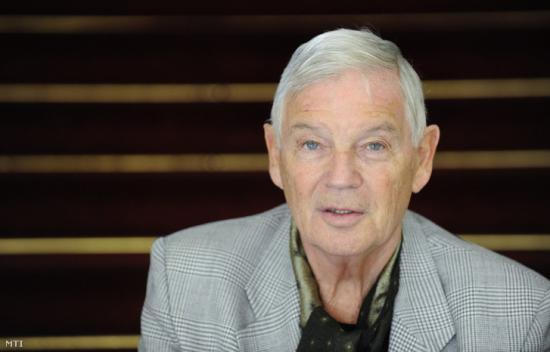 Meghalt Marton László Kossuth-díjas rendező
