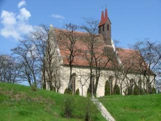 Templombúcsú Tordatúron és Kolozsmonostoron