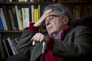 Meghalt Konrád György író