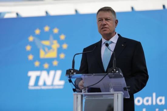 Iohannis: sok lesz a tennivaló a PSD zátonyra futott kormányzásai után