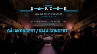 Szokolay Ádám nyerte az idei Bartók Világversenyt